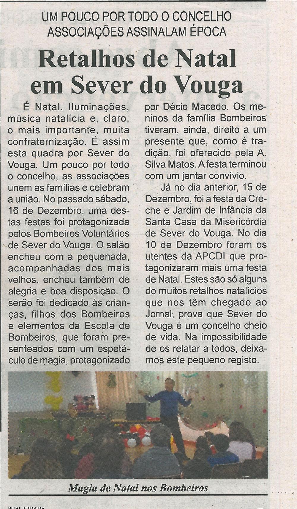 BV-2.ªdez.'17-p.5-Retalhos de Natal em Sever do Vouga : um pouco por todo o concelho, associações assinalam época.jpg