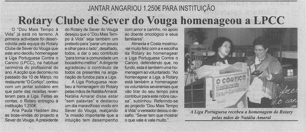 BV-2.ªmar.'18-p.4-Rotary Clube de Sever do Vouga homenageou a LPCC.jpg