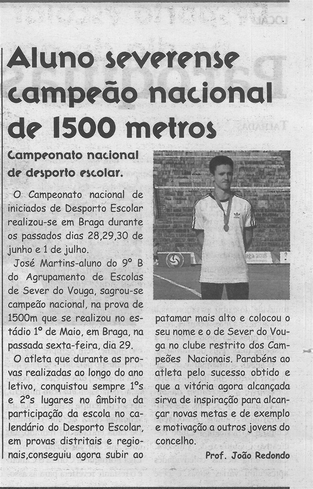 TV-jul.'18-p.13-Aluno severense campeão nacional de 1500 metros : campeonato nacional de desporto escolar.jpg