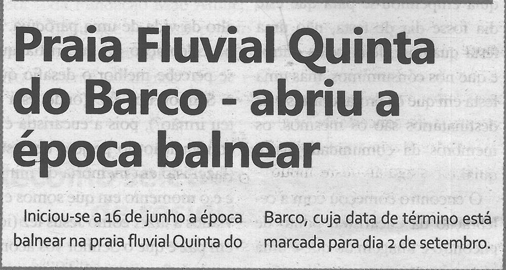 TV-jul.'18-p.20-Praia Fluvial Quinta do Barco abriu a época balnear.jpg