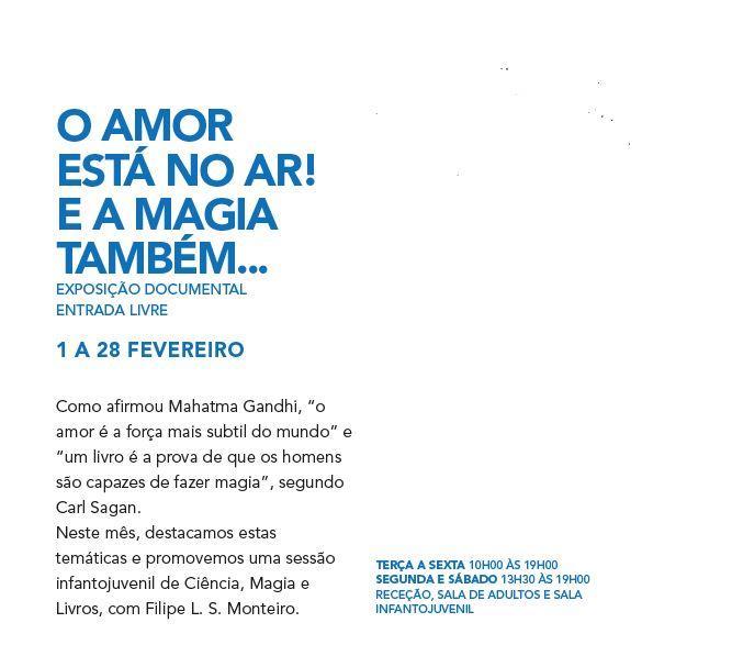 ACMSV-jan.,fev.,mar.'17-p.3-O amor está no ar e a magia também : exposição documental.JPG