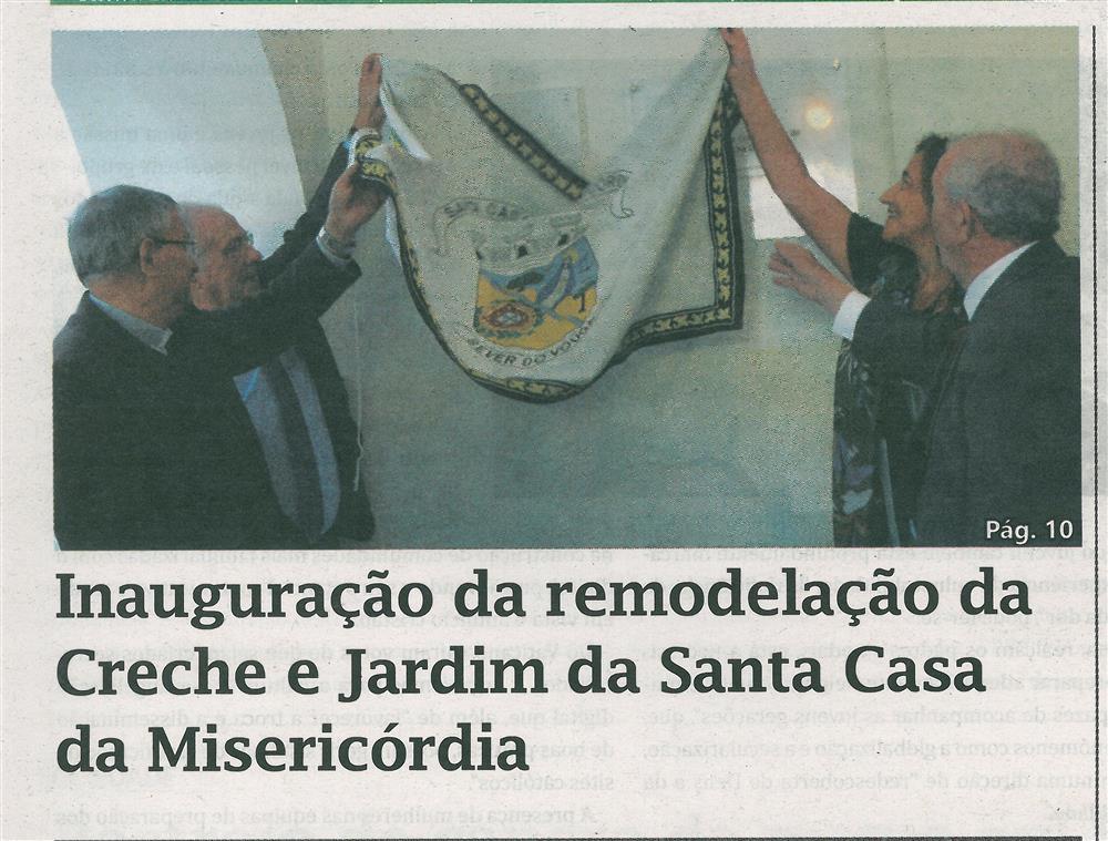 TV-nov.'18-p.1-Inauguração da remodelação da Creche e Jardim da Santa Casa da Misericórdia.jpg