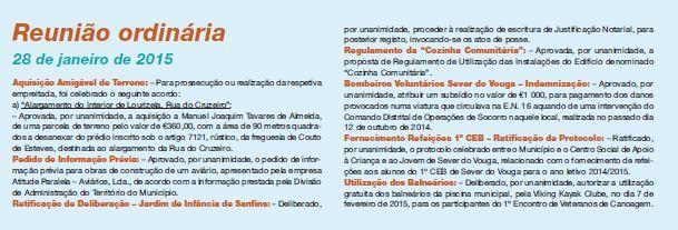 BoletimMunicipal-nº 32-nov'15-p.61-Reunião ordinária [de] 28 de janeiro de 2015.JPG