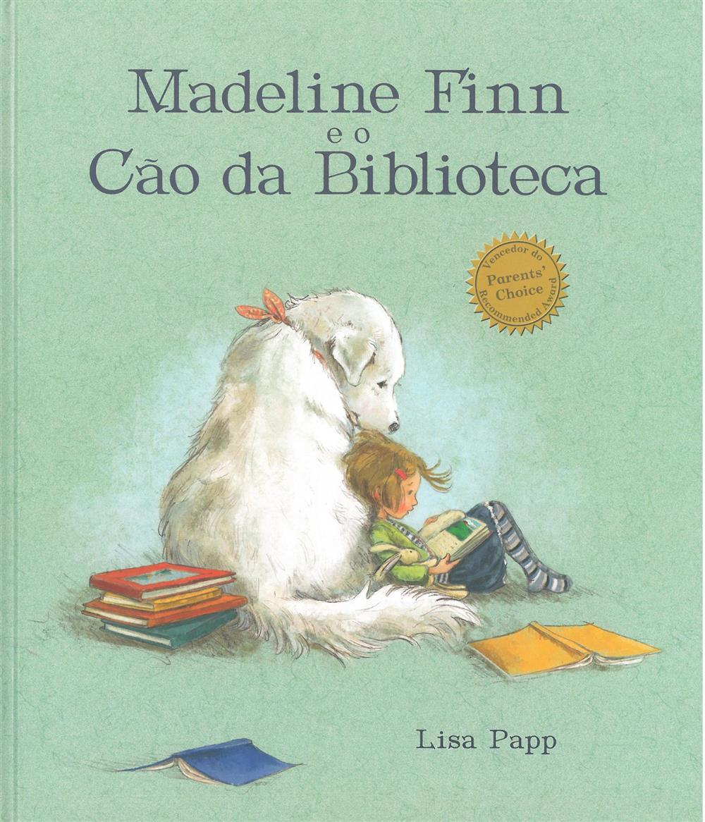 Madeline Finn e o cão da biblioteca_.jpg
