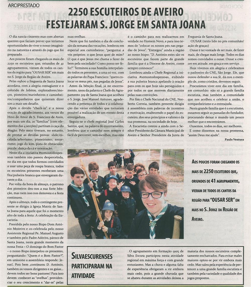 TV-maio'15-p.9-2250 escuteiros de Aveiro festejaram S. Jorge em Santa Joana.jpg