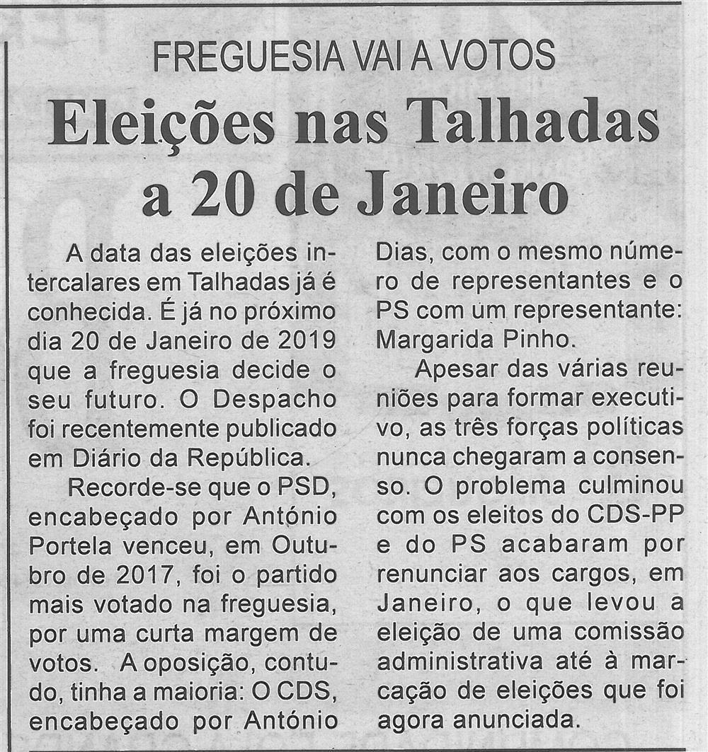 BV-2.ªnov.'18-p.2-Eleições nas Talhadas a 20 de janeiro : freguesia vai a votos.jpg