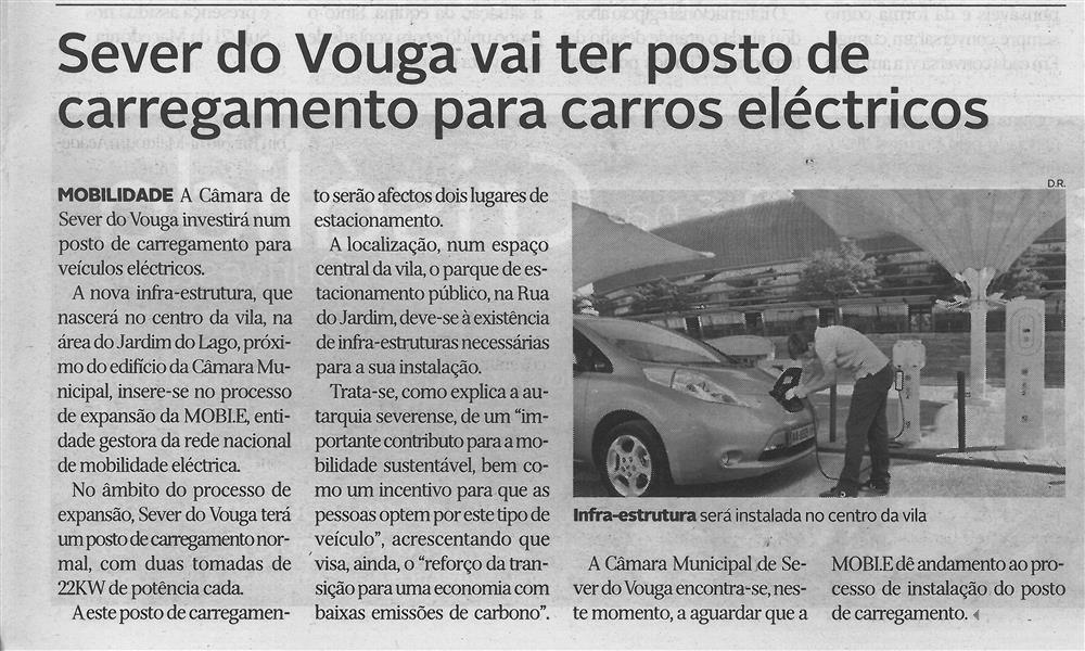 DA-8jan.'19-p.27-Sever do Vouga vai ter posto de carregamento para carros elétricos.jpg