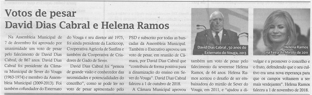 Votos de pesar : David Dias Cabral e Helena Ramos.jpg