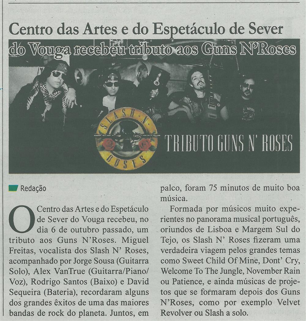Centro das Artes e do Espetáculo de Sever do Vouga recebeu tributo aos Guns N'Roses.jpg