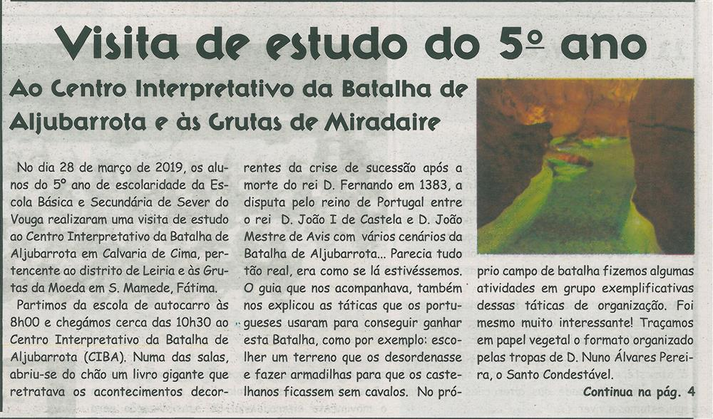 JE-abr.'19-p.1-Visita de estudo do 5.º ano ao Centro Interpretativo da Batalha de Aljubarrota e às Grutas de Miradaire [1.ª de duas partes].jpg