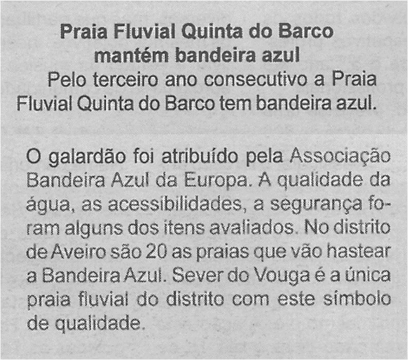 BV-1.ªmaio'19-p.4-Praia Fluvial Quinta do Barco mantém bandeira azul.jpg