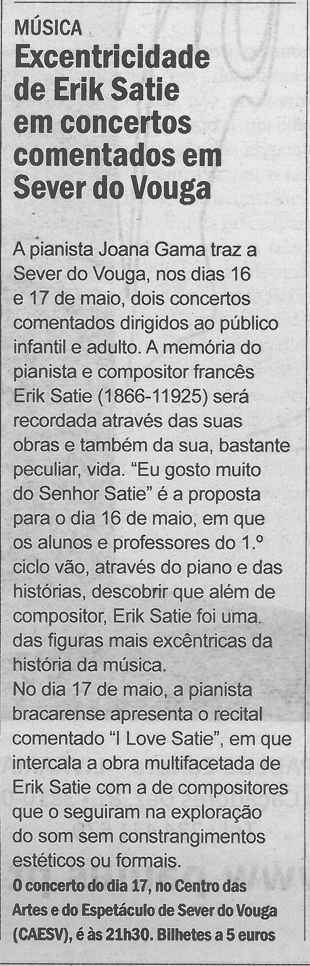 CV-15maio'19-p.12-Excentricidade de Erik Satie em concertos comentados em Sever do Vouga.jpg