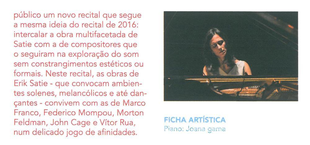 AgCultCAE-01abr.'19-p.17-I love Satie : recital de piano [2.ª parte de duas].jpg