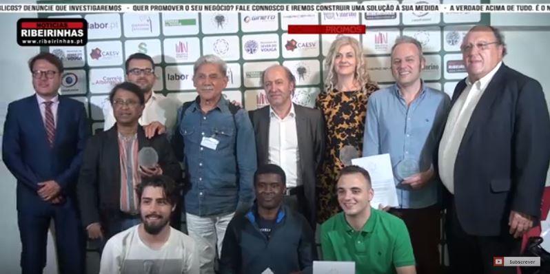 RibeirinhasTV-06jun.'19-3ª Edição do Festival de Cinema de Sever do Vouga foi um grande sucesso.JPG
