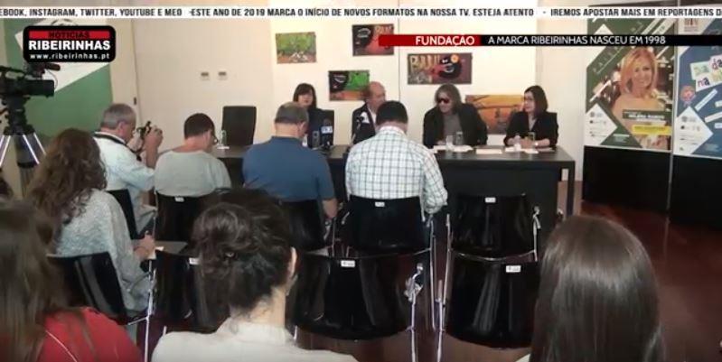 RibeirinhasTV-30maio'19-A Câmara de Sever do Vouga apresentou a 3ª Edição do Festival Paisagens em Conferência de Imprensa.JPG