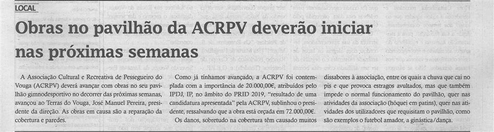 TV-set.'19-p.3-Obras no pavilhão da ACRPV deverão iniciar nas próximas semanas.jpg