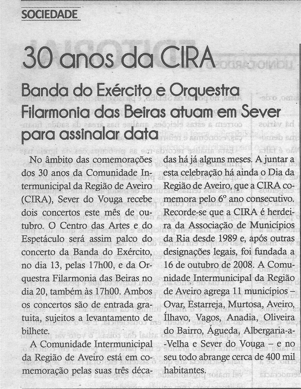 TV-out'19-p.4-30 anos da CIRA : Banda do Exército e Orquestra Filarmónica das Beiras atuam em Sever para assinalar data.jpg