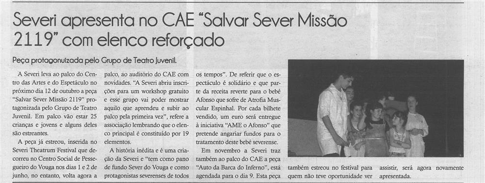 TV-out'19-p.5-Severi apresenta no CAE Salvar Sever Missão 2119 com elenco reforçado : peça protagonizada pelo Grupo de Teatro Juvenil.jpg