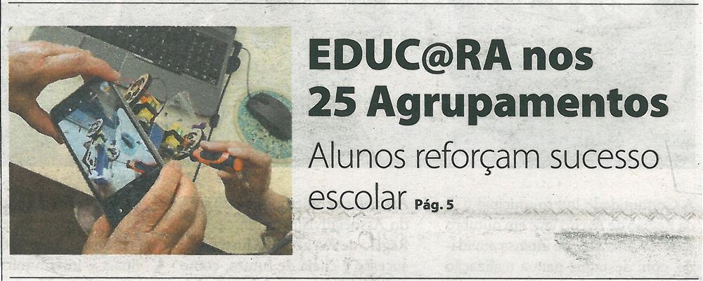 RA-Comunidade_Intermunicipal-out'19-p.1-Educ@ra nos 25 Agrupamentos : alunos reforçam sucesso escolar.jpg