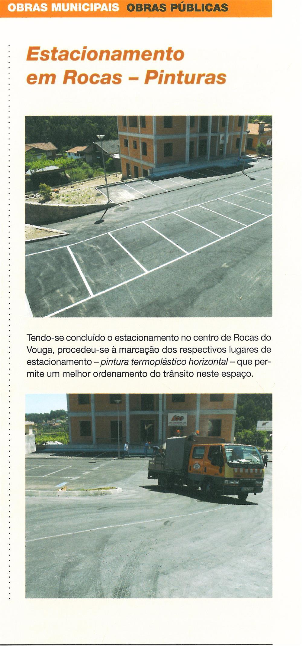 BoletimMunicipal-n.º 20-set.'06-p.13-Obras municipais : obras públicas : estacionamento em Rocas : pinturas.jpg