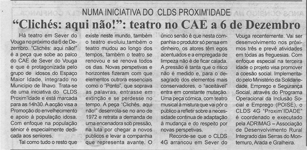 BV-2.ªnov.'19-p.2-Clichés : aqui não : teatro no CAE a 6 de dezembro : numa iniciativa do CLDS Proxim'Idade.jpg
