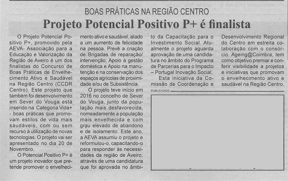 BV-2.ªnov.'19-p.3-Projeto Potencial Positivo P+ é finalista : boas práticas na Região Centro.jpg