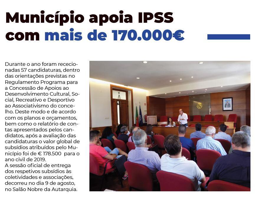 BoletimInfoSV-2.ºsem'19.-p.4-Município apoia IPSS com mais de 170.000 ?.JPG
