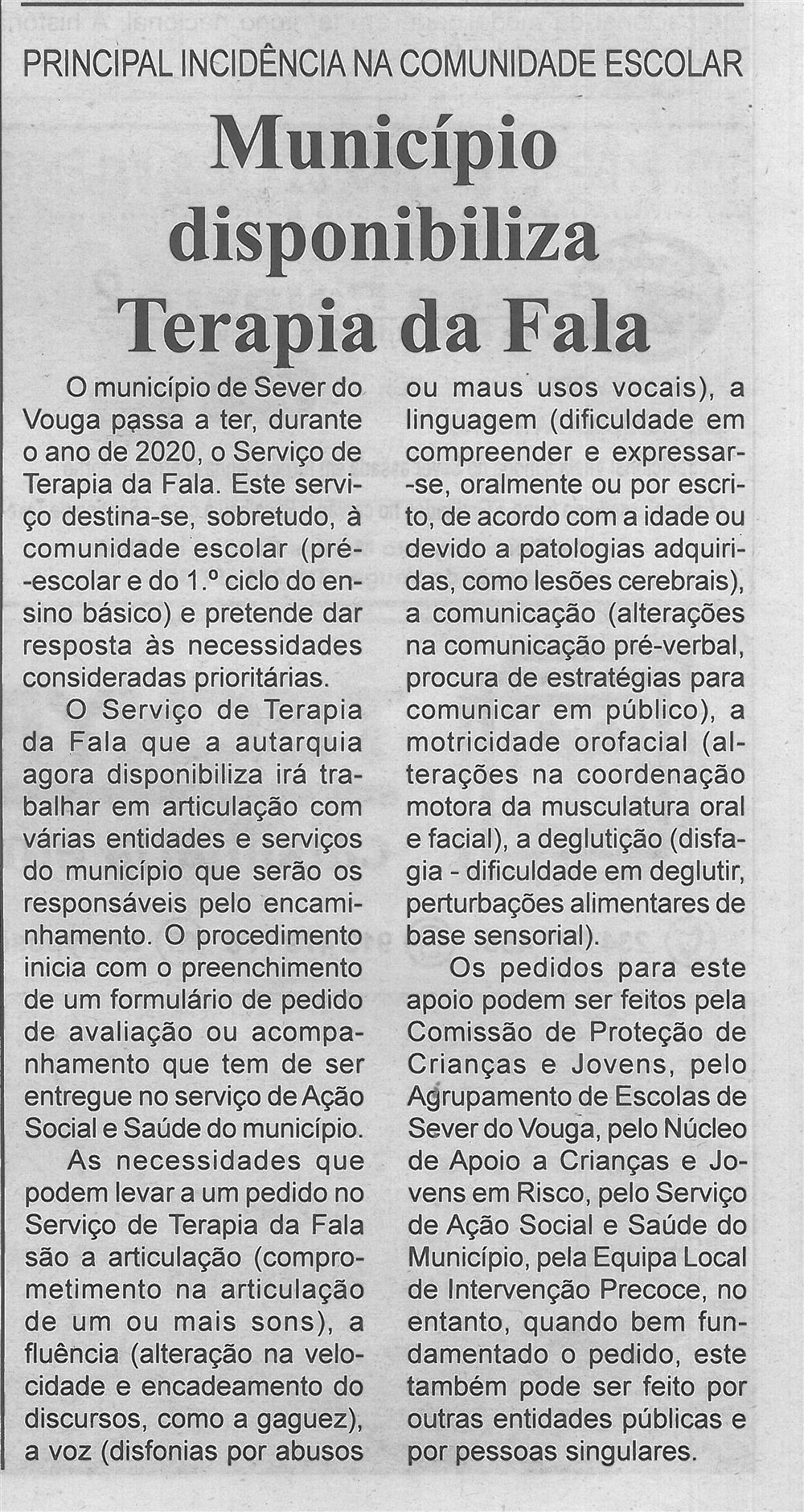BV-1.ªfev.'20-p.2-Município disponibiliza Terapia da Fala : principal incidência na Comunidade Escolar.jpg