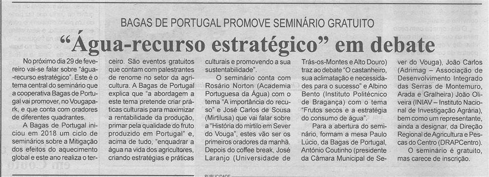 BV-2.ªfev.'20-p.4-Água : recurso estratégico em debate : Bagas de Portugal promove seminário gratuito.jpg