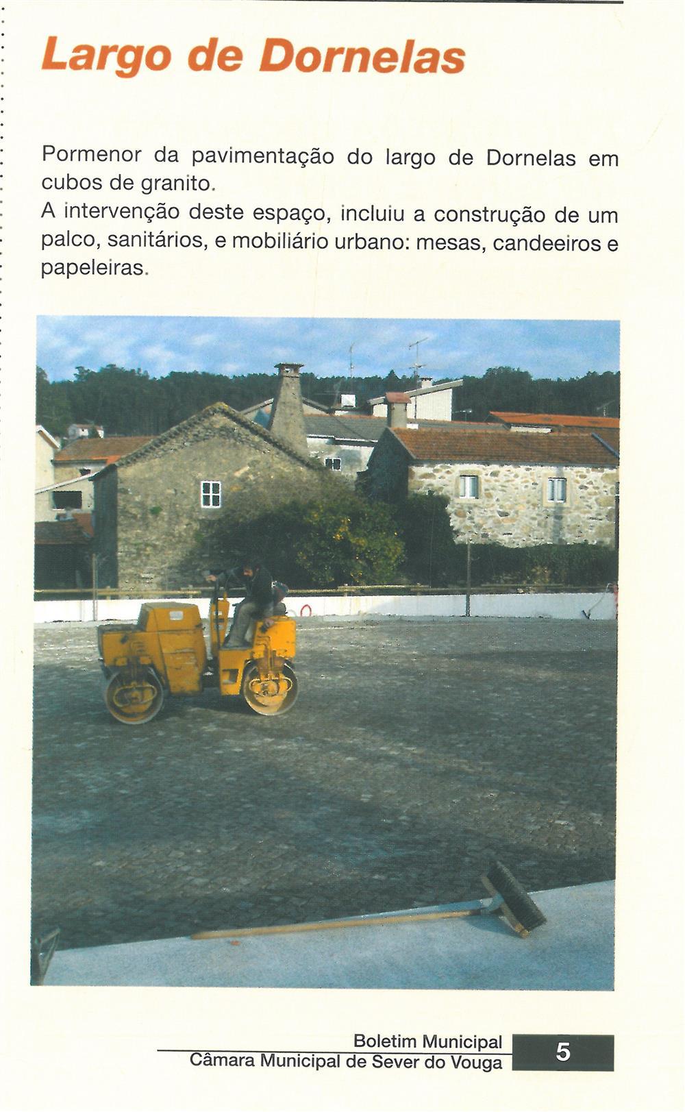 BoletimMunicipal-n.º 21-mar.'07-p.5-Obras Municipais : Obras Públicas : Largo de Dornelas.jpg