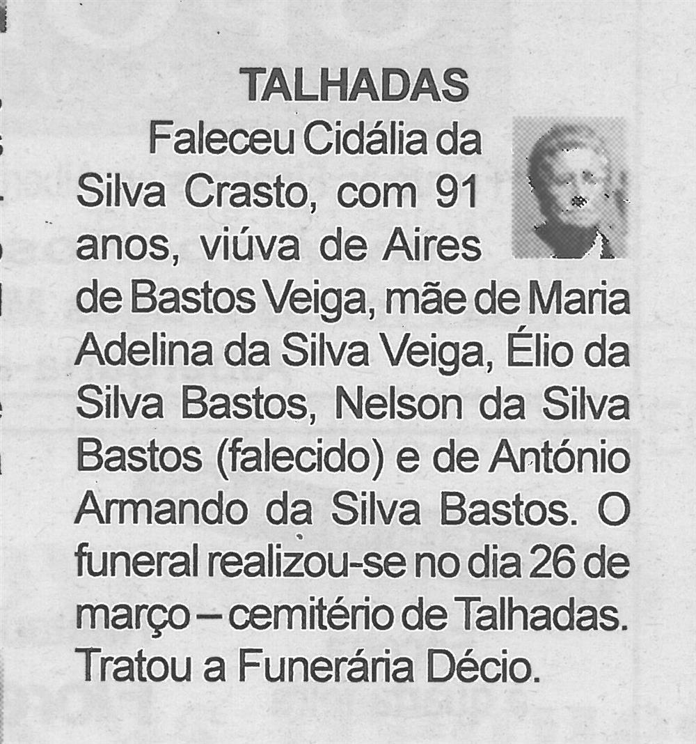 BV-2.ªabr.'20-p.14-Faleceu Cidália da Silva Crasto.jpg