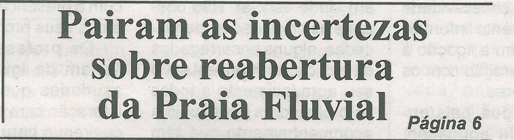 BV-2.ªmaio'20-p.1-Pairam as incertezas sobre reabertura da Praia Fluvial.jpg