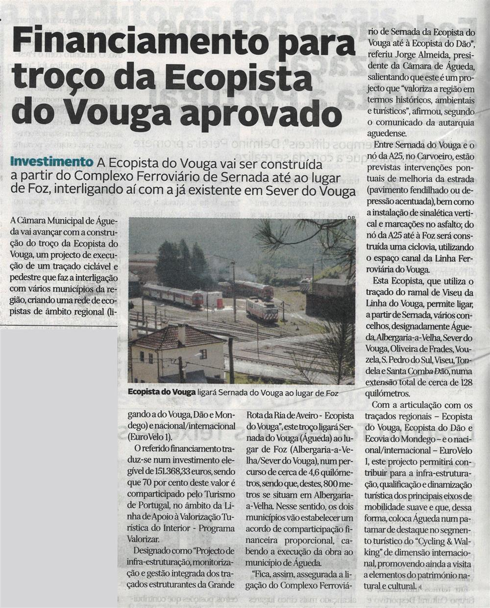 DA-18jul.'20-p.32-Financiamento para troço da Ecopista do Vouga aprovado.jpg