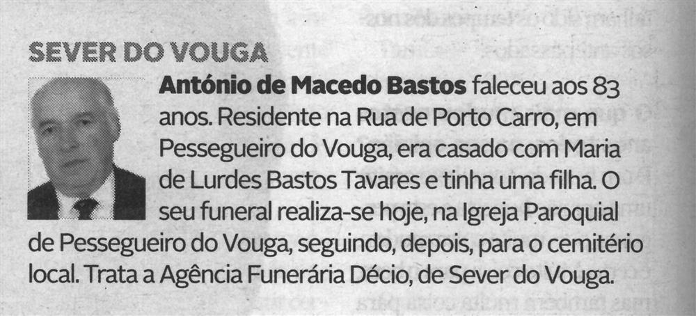 DA-02dez.'20-p.8-Sever do Vouga : António de Macedo Bastos.jpg