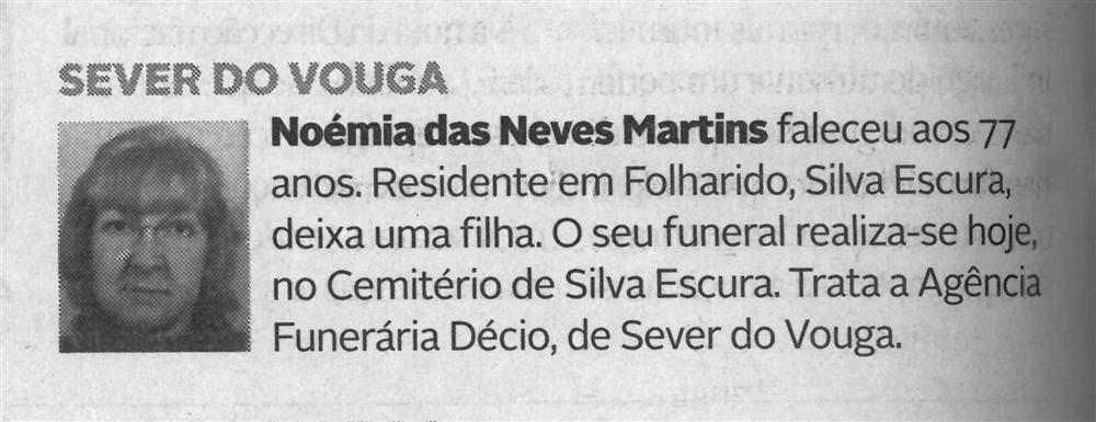 DA-28dez.'20-p.8-Sever do Vouga : Noémia das Neves Martins.jpg