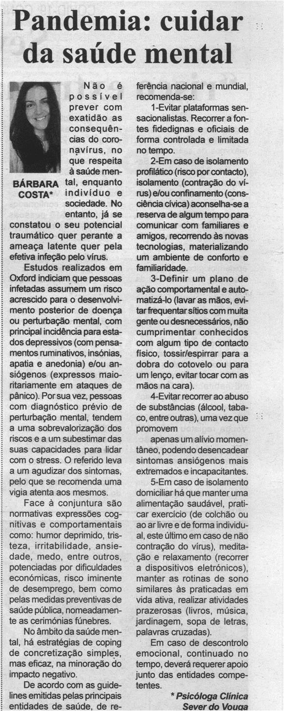 BV-2.ªjan.'21-p.15-Pandemia : cuidar da saúde mental.jpg