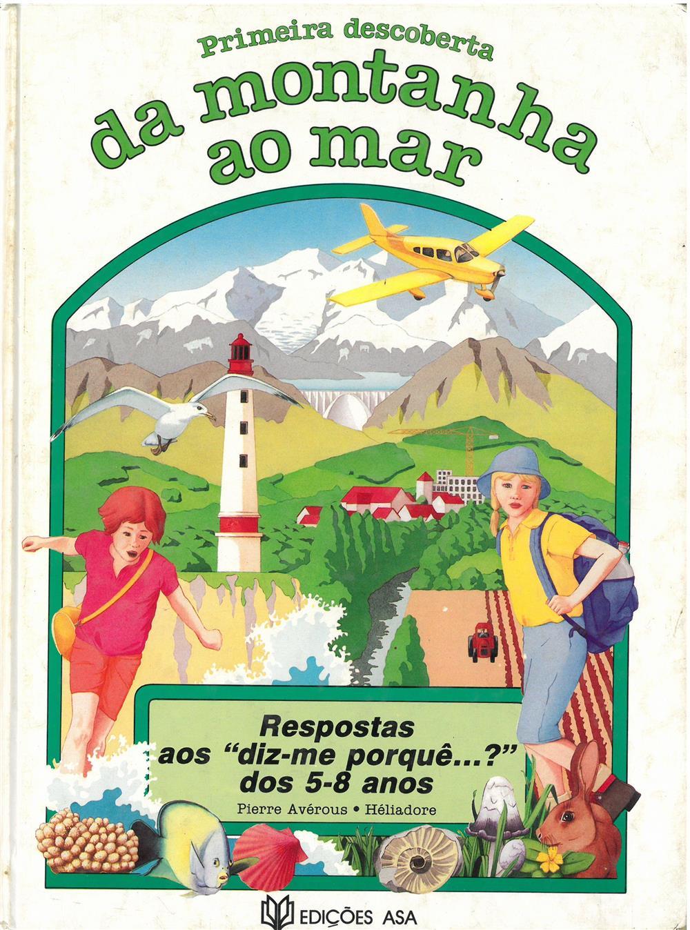 AVÉROUS, Pierre (1989). Primeira descoberta da montanha ao mar.jpg