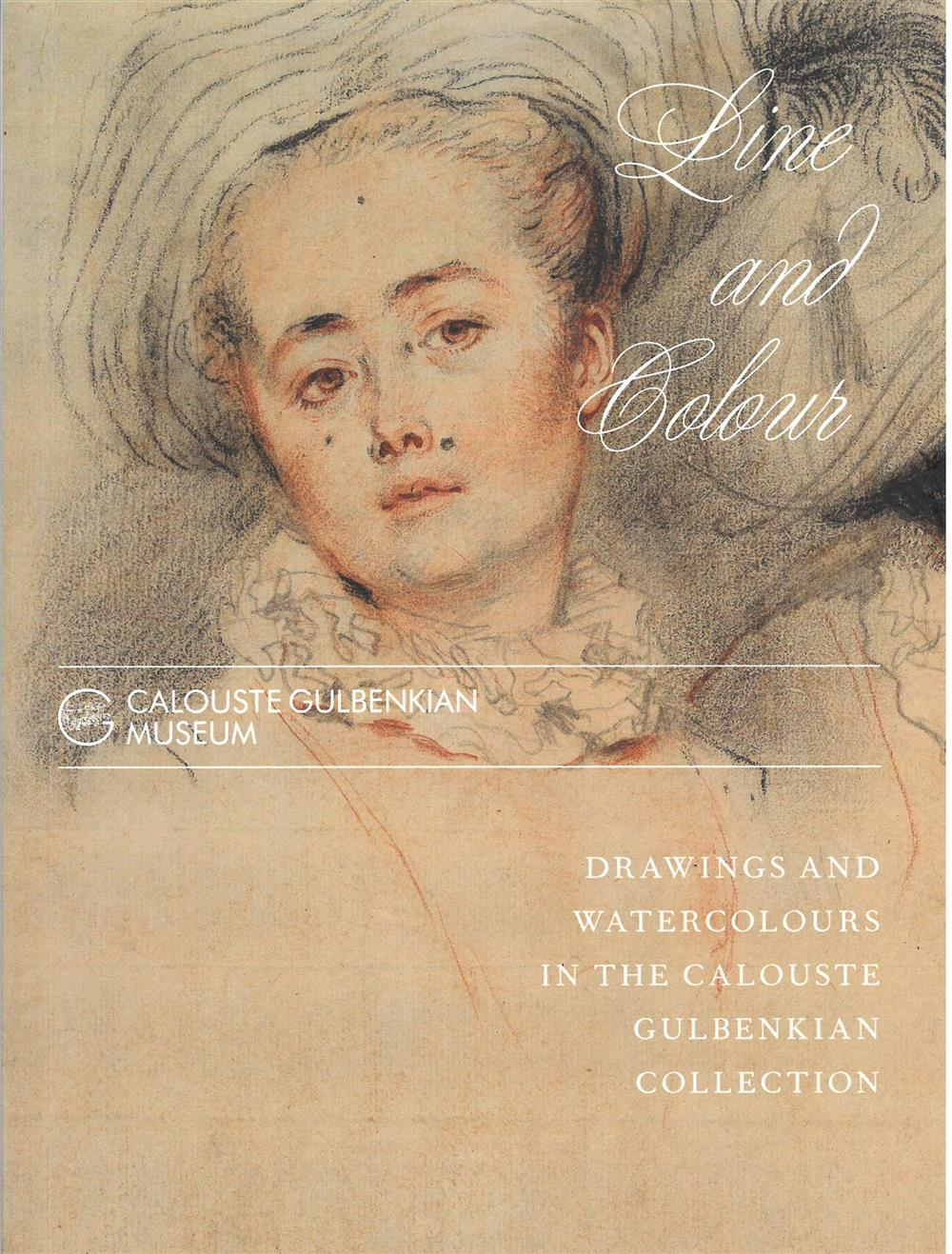 Line and colour : drawings and watercolours in the Calouste Gulbenkian collection.jpg