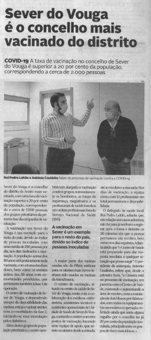 DA-20mar.'21-p.16-Sever do Vouga é o Concelho mais vacinado do Distrito.JPG