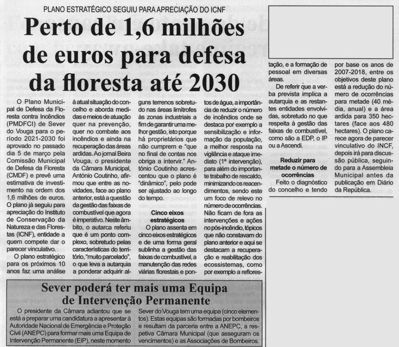 BV-2.ªmar.'21-p.3-Perto de 1,6 milhões de euros para defesa da floresta até 2030.JPG