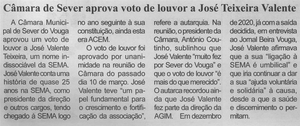 BV-2.ªmar.'21-p.9-Câmara de Sever aprova voto de louvor a José Teixeira Valente.JPG