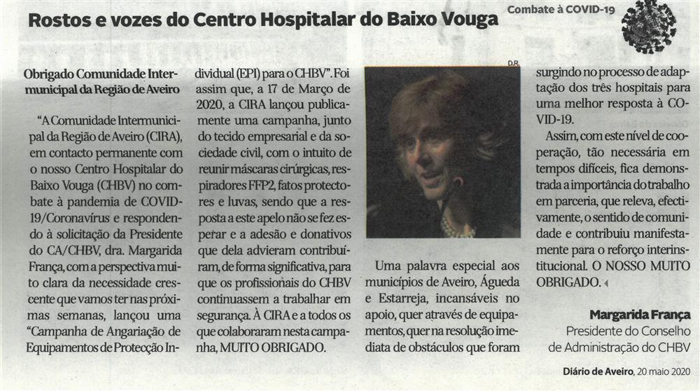 RA-Comunidade_Intermunicipal-out'20-p.4-Combate à covid-19 : rostos e vozes do Centro Hospitalar do Baixo Vouga.jpg