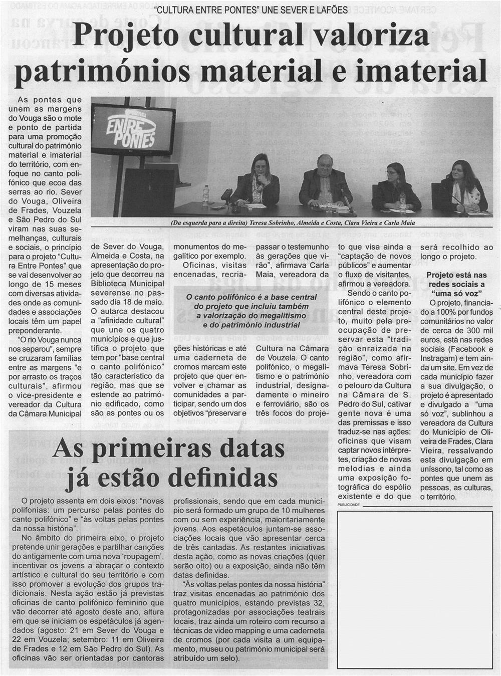 BV-1.ªjun.'21-p.7-Cultura Entre Pontes une Sever e Lafões : projeto cultural valoriza patrimónios material e imaterial.jpg