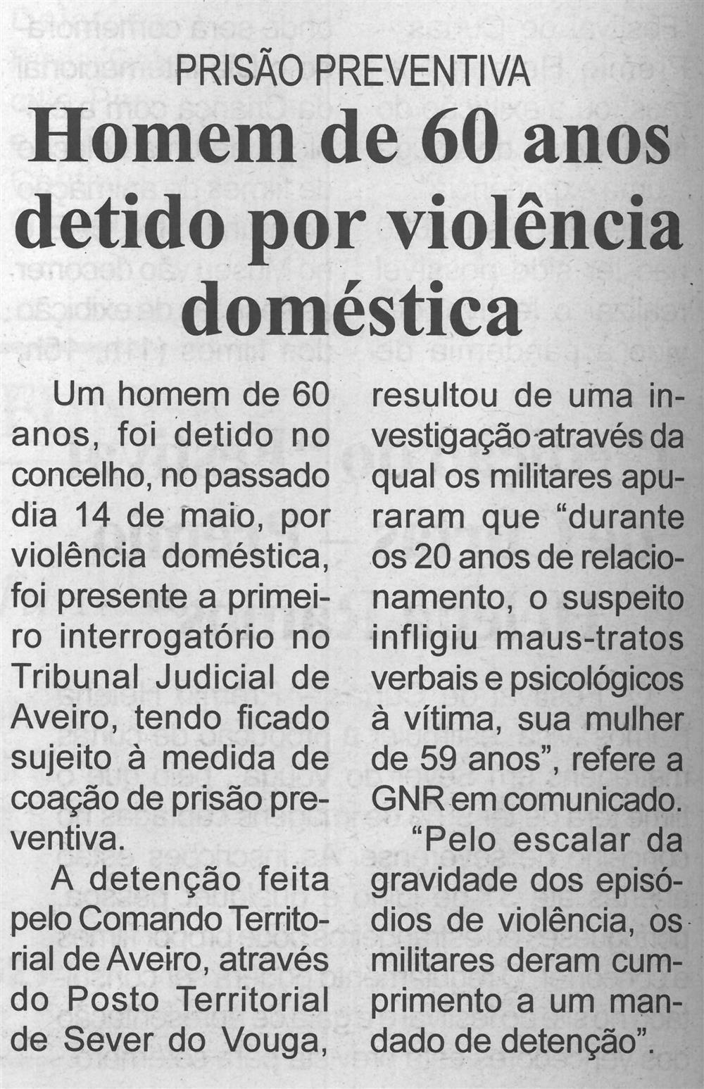 BV-2.ªmaio'21-p.6-Homem de 60 anos detido por violência doméstica : prisão preventiva.jpg