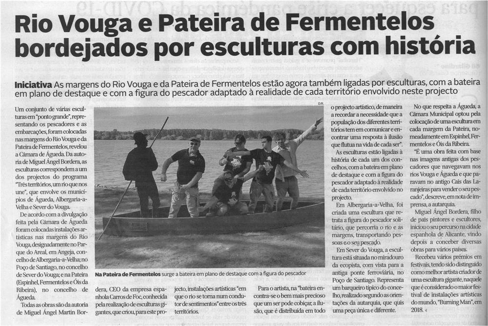 DA-20jun.'21-p.6-Rio Vouga e Pateira de Fermentelos bordejados por esculturas com história.jpg