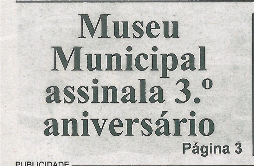 BV-2.ªmaio'19-p.1-Museu Municipal assinala 3.º aniversário.jpg