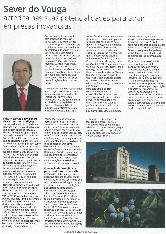 Descubra a Região Centro de Portugal-dez.'15-p.10-Sever do Vouga acredita nas suas potencialidades para atrair empresas inovadoras.jpg