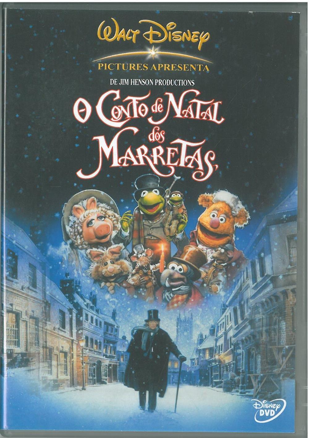 O conto de Natal dos Marretas_DVD.jpg