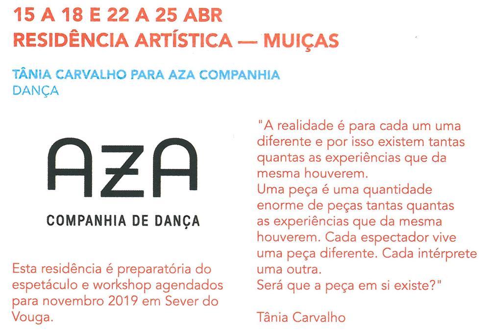 AgCultCAE-01abr.'19-p.8-Residência Artística Muiças : Tânia Carvalho para Aza Companhia [de] Dança.jpg