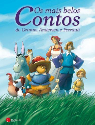 Os mais belos contos de Grimm, Andersen e Perrault.JPG